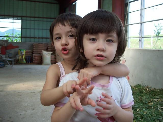 求一张外国欧美小孩的头像
