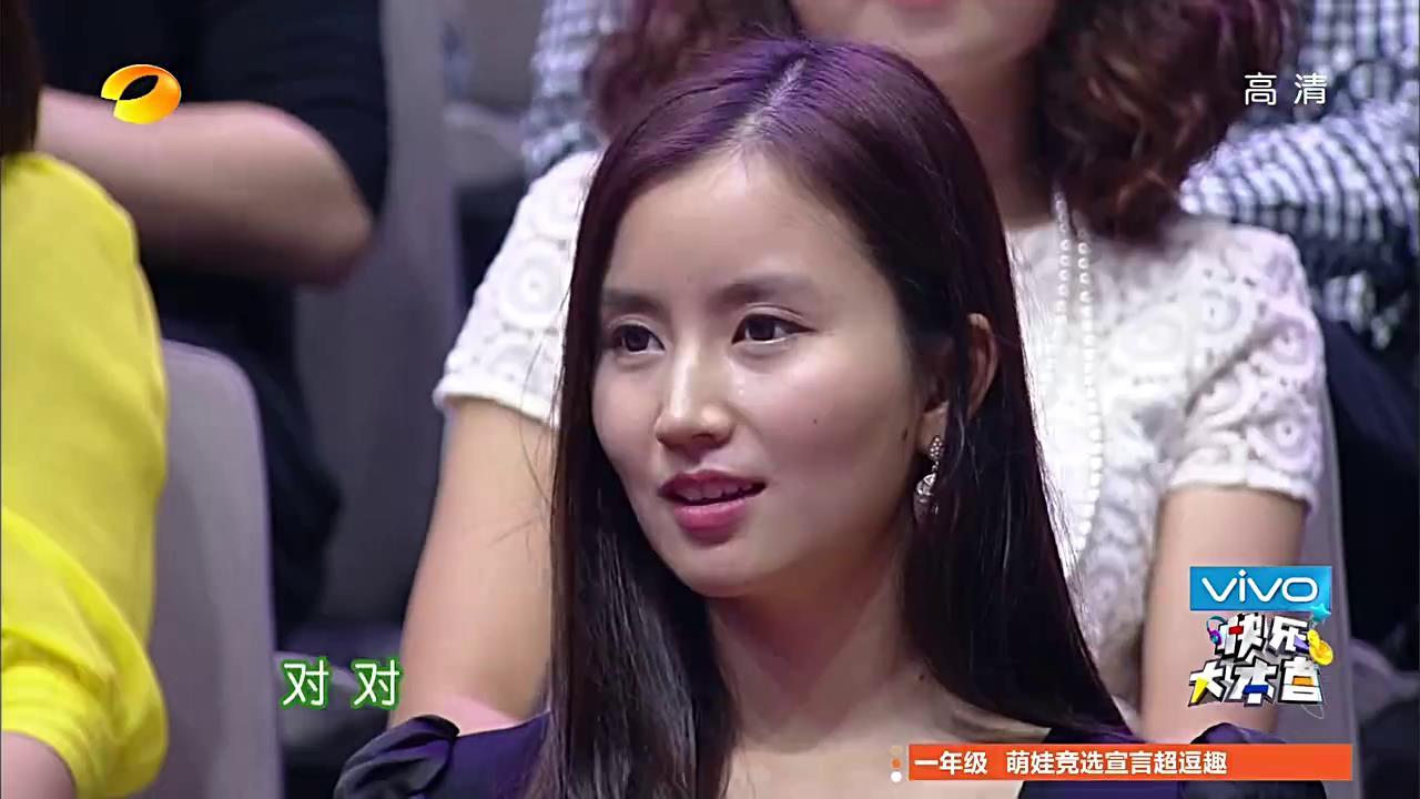 原上海东方卫视《百里挑一》人气嘉宾
