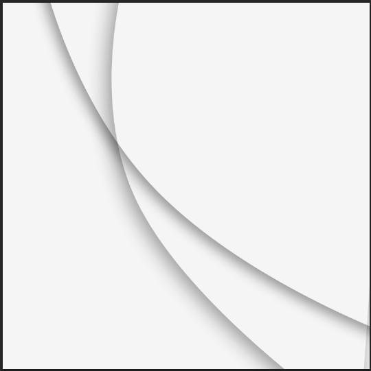 用钢笔画一个形状,然后在图层面板中把填充改为0,然后加图层样式-投影图片