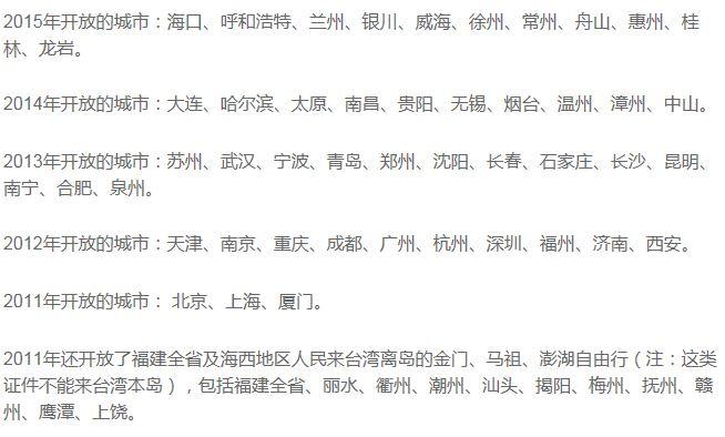 新疆去台湾自由行攻略