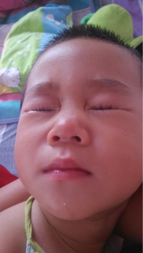 【萌宝表情包】我家的表情包_百度宝宝知道图片