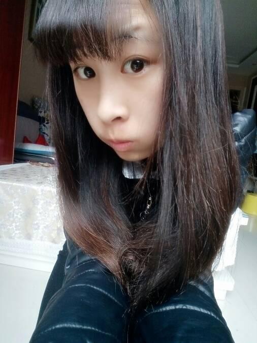 我适合染头发吗?图片