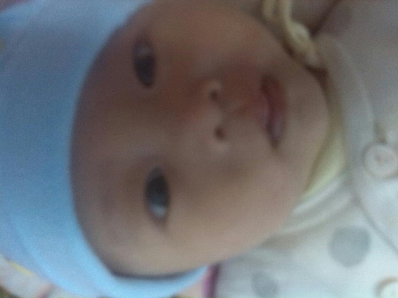 我的宝贝儿图片