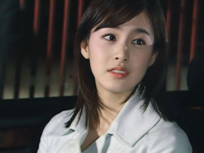 韩国美女的名字?