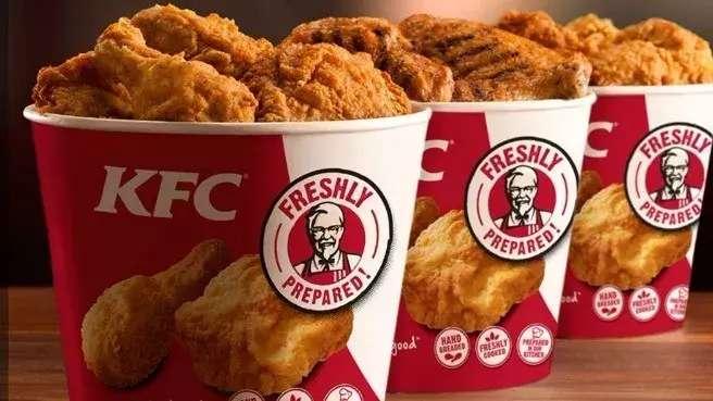kfc是美国哪儿的炸鸡? kfc三个字母分别是什么意思?