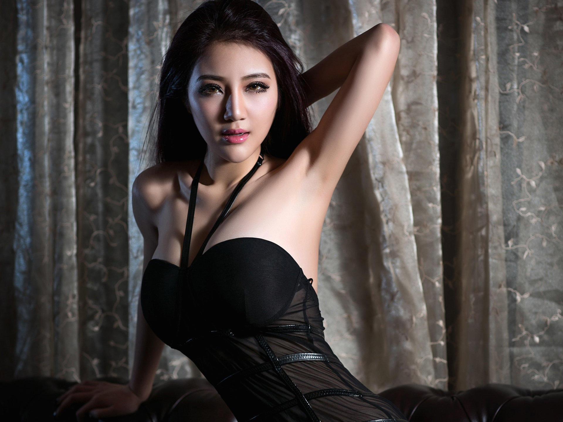 大胸美女桌面壁纸大胸美女壁纸大胸女神美女极致诱惑