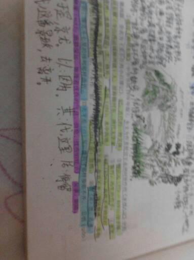 河中石兽的注释