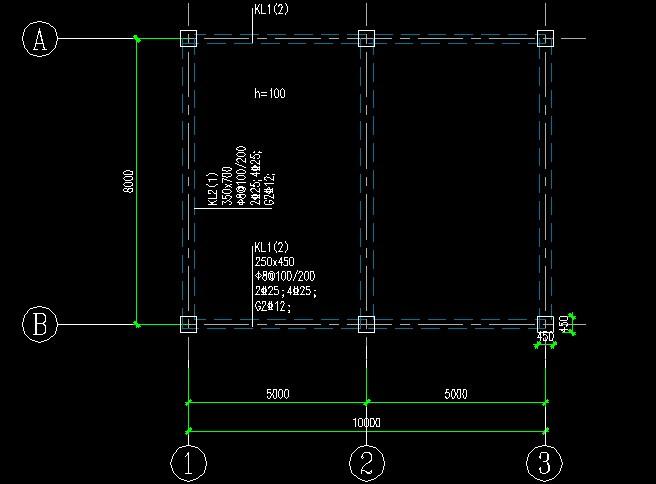 地基面积110方,长13.8米宽8米的,第一层高4.8米,楼梯靠最里,要怎样设图片
