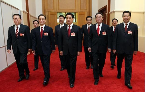 国家领导人名单 中国国家领导人名单 现任国家领导人名单图片