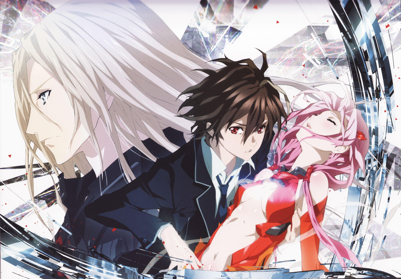 2010652014年日本感人爱情科幻动漫