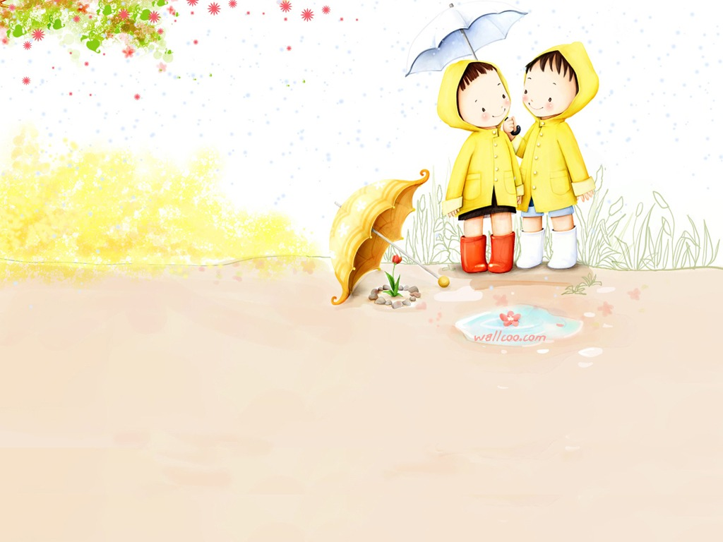 Best Love cartoon Wallpaper : ??????????????_????