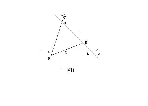 胡囹f�X��yK�x�~XZ���_如图,在直角坐标系中,直线y=-x 6与坐标轴交于a,b两点