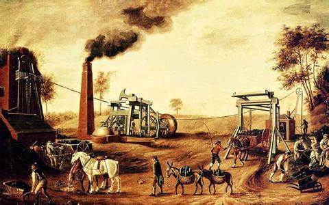 我国近代史中的鸦片战争是哪个国家发起的?图片