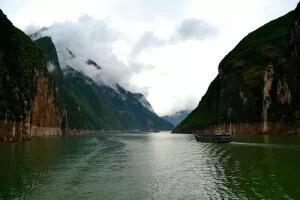 游三峡大坝攻略