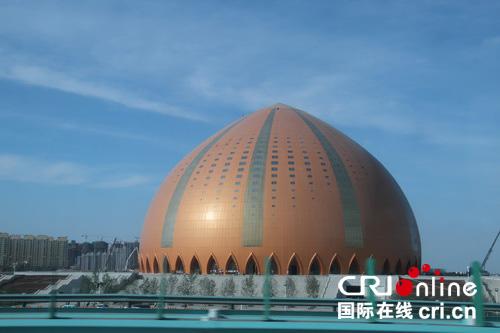 新疆大剧院演出时间表