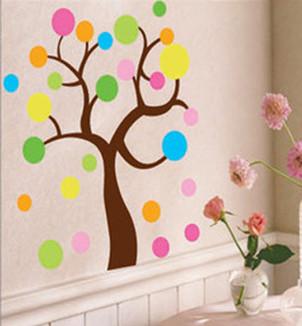 幼儿园教室墙面布置奖花区如何设计图片