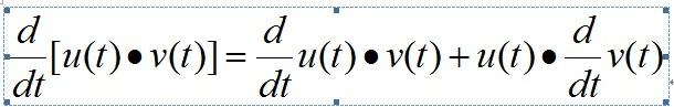 行向量对矩阵求导