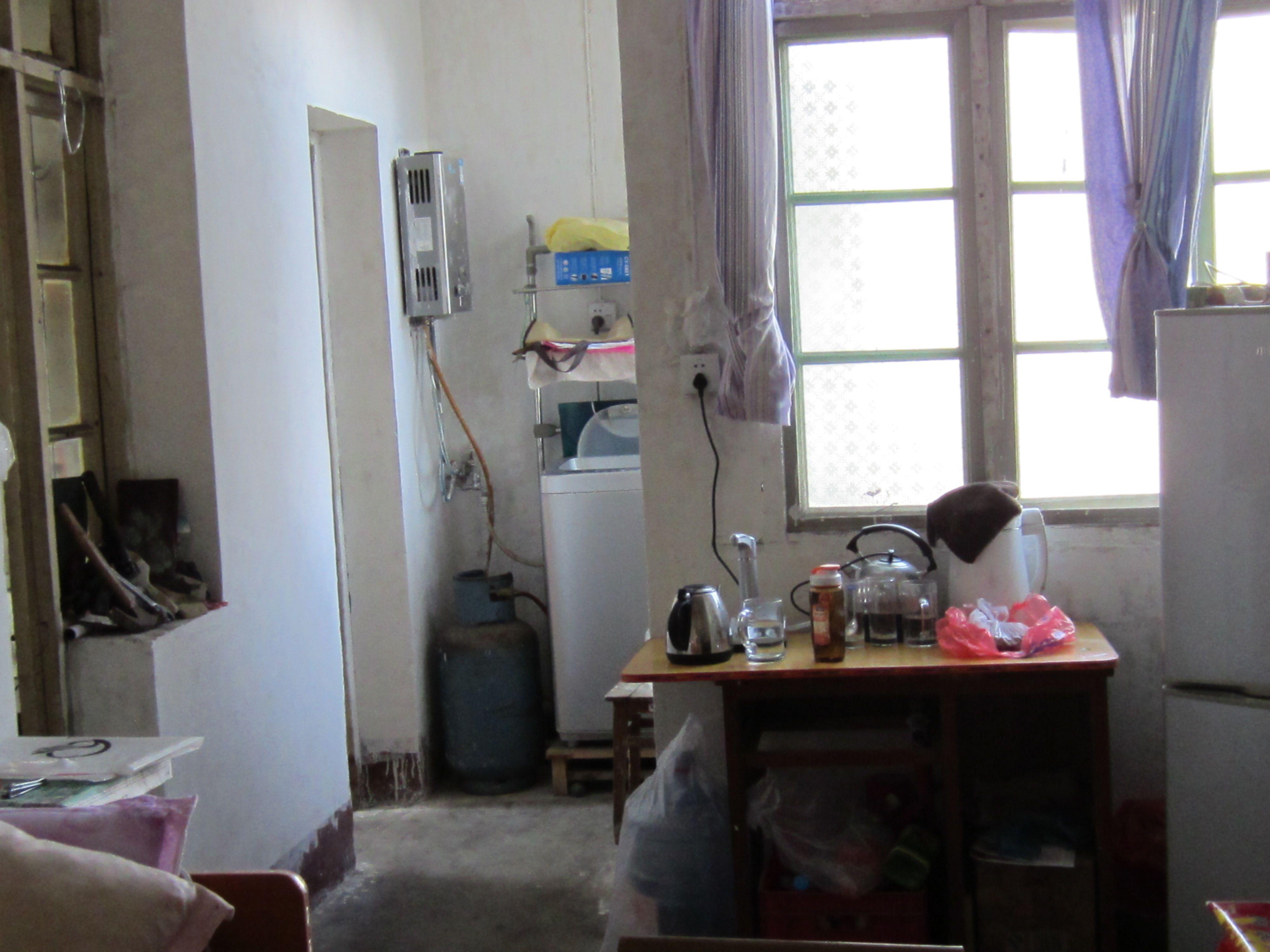 旧房子怎么布置才温馨?图片