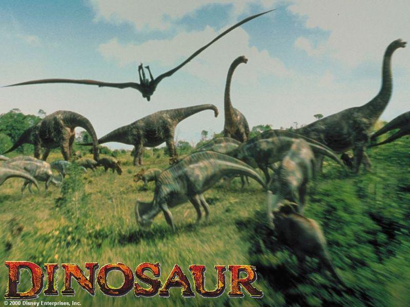 关于恐龙的电影四个字的有哪些?拜托各位了 3q