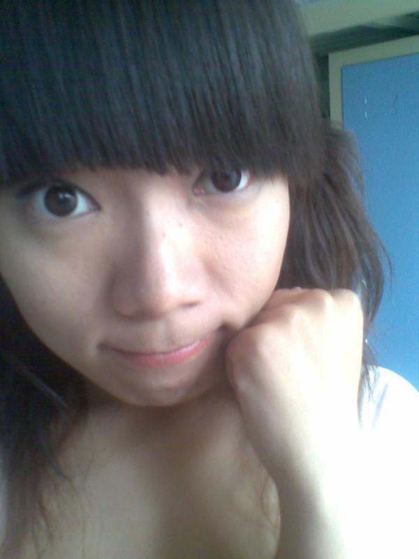 大脸大头适合什么发型 女生脸大头大适合发型 适合脸大头大发型图片图片