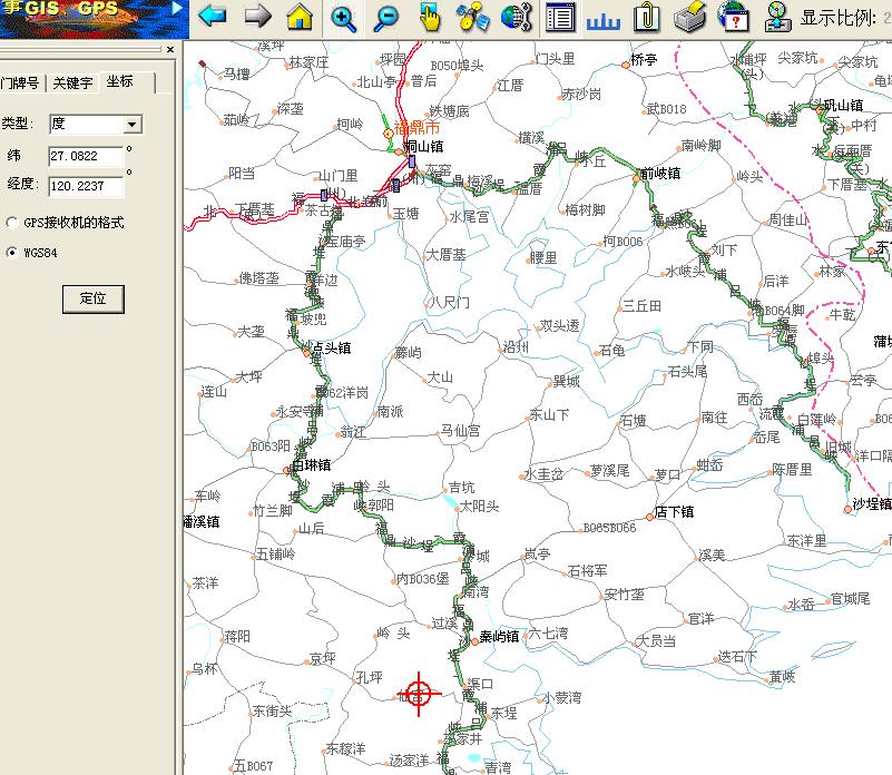 中国各县市及世界城市经纬度查询系统 - 天文软件 - 天之星天文论坛