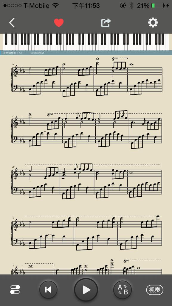 悲伤的天使这首钢琴曲你们觉得怎么样?好听吗?图片