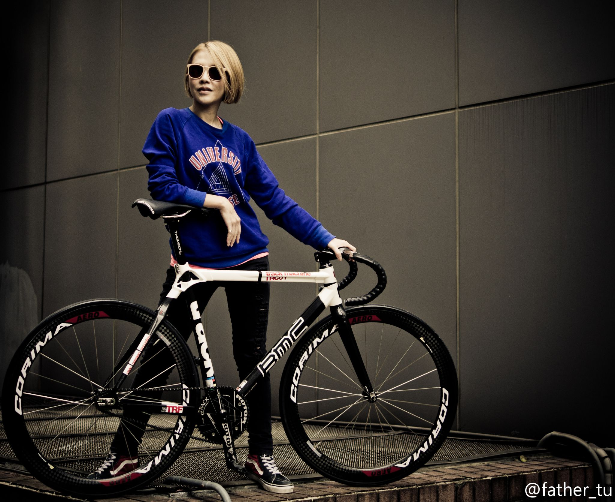 wallpaper fixie