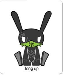 bap bunny youngjae - photo #13