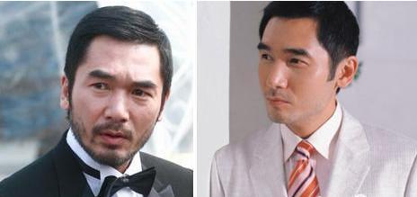 香港明星谁最帅_这个香港男演员是谁记得总是演坏的