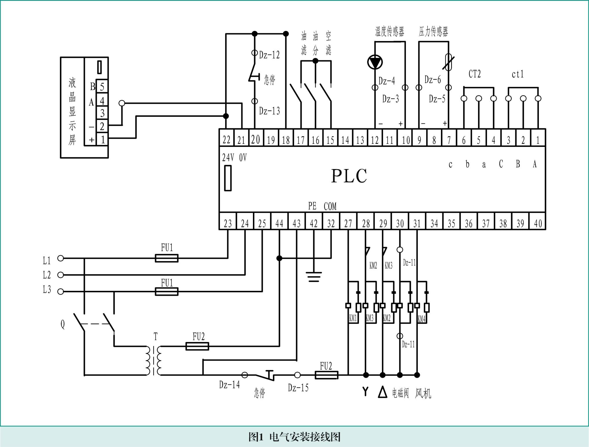 三相异步电机电路图,三相异步电机电路图,220v异步电机接线图