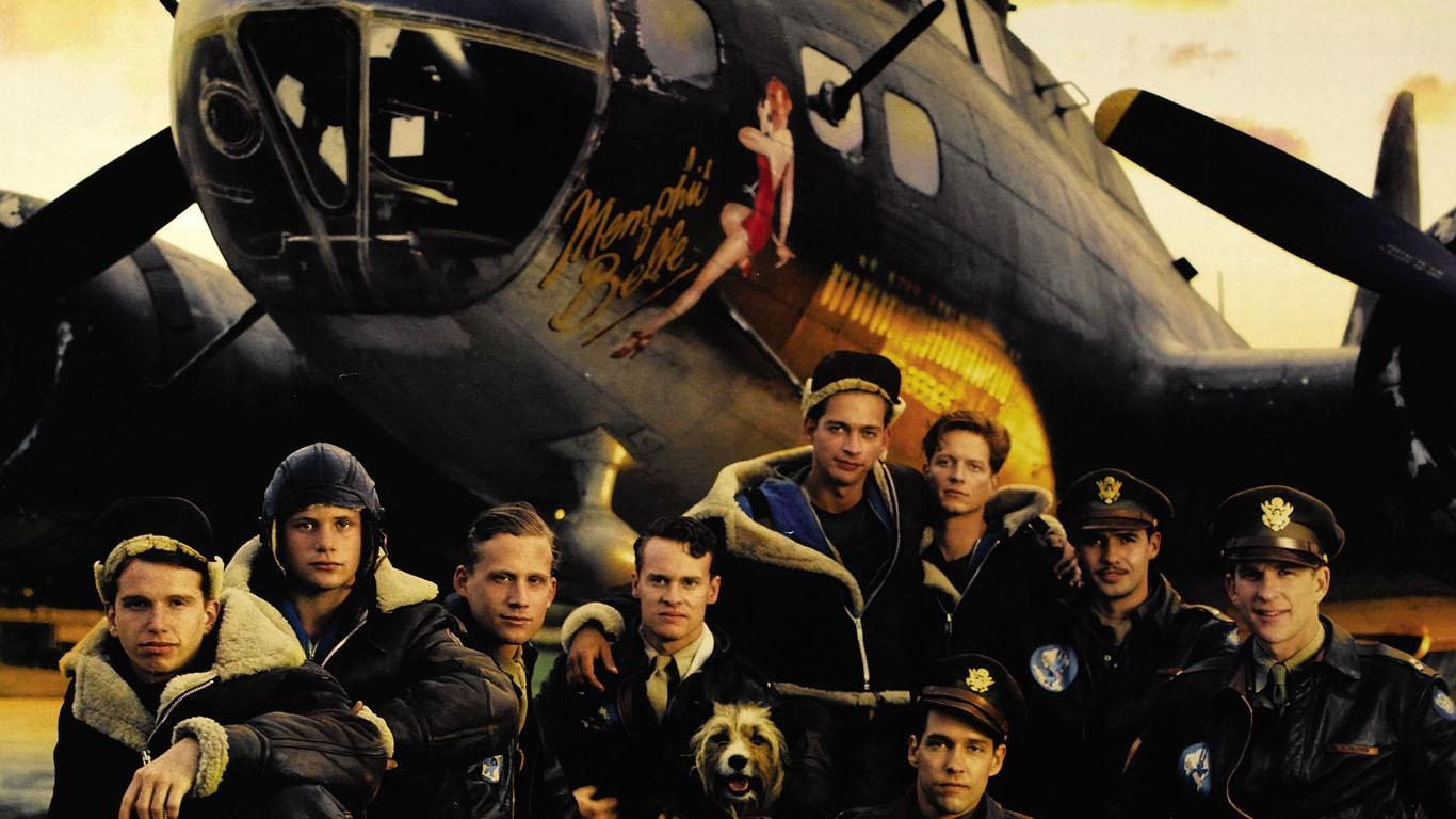 找一部欧美的战争电影