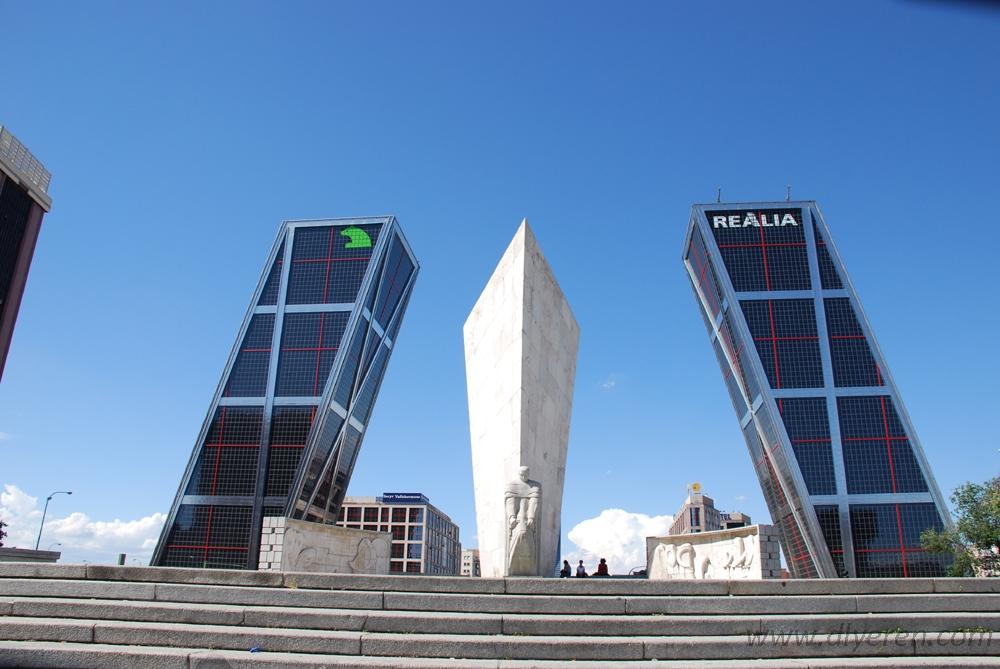 塔式建筑的介绍图片