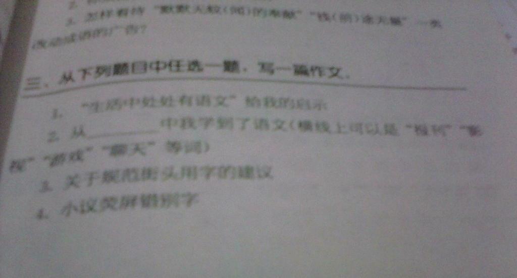 我的语文老师作文600字图片