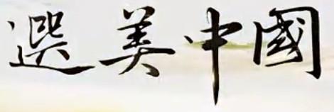 这四个字是什么字体图片