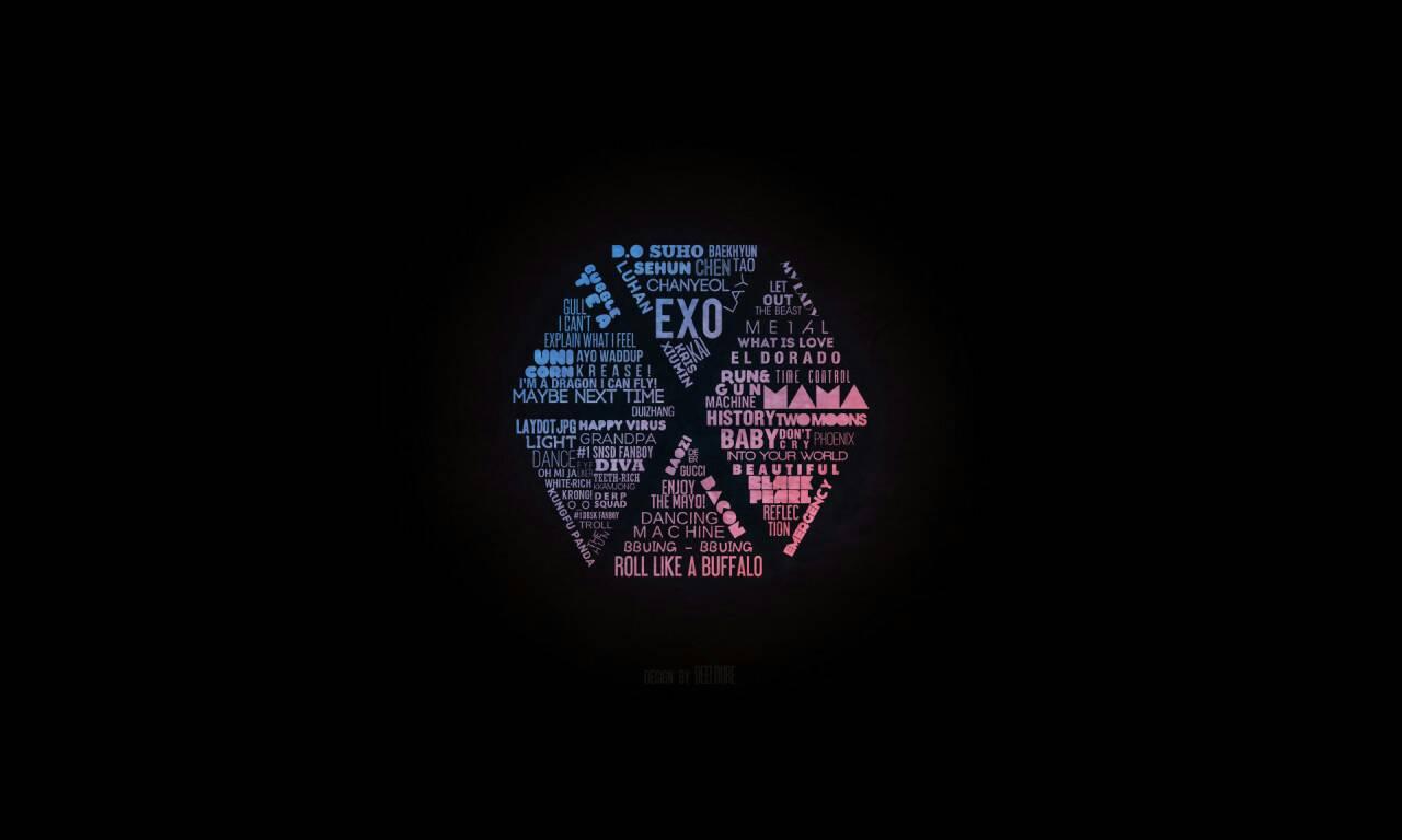 exologo高清_有没有exo标志的图片 ps:要 高清 的