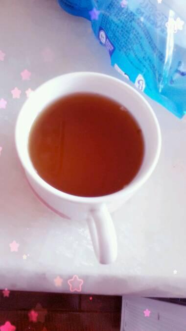 刚熬了红糖可乐水,红糖说放个婆婆,实在太辣拉,请问辣椒姜茶加生姜图片