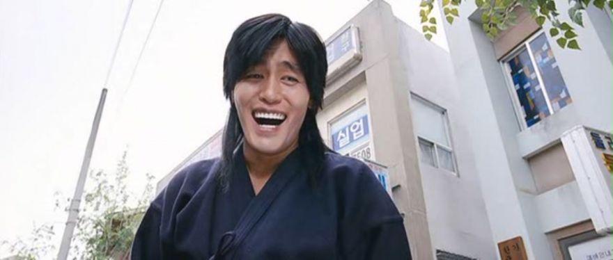 电影金�_不是日本的,是韩国电影《金馆长对金馆长对金馆长》