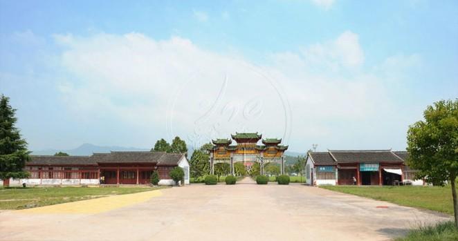 宁化县有什么景点