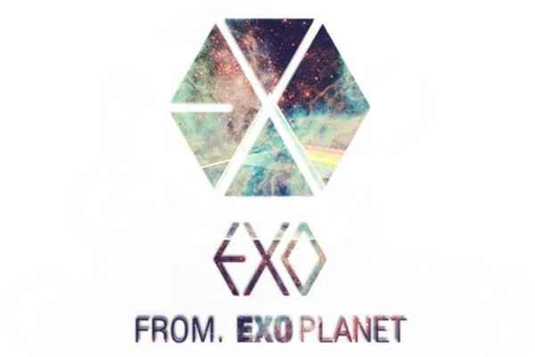 还有没有 exo的图片也就是那个只有字母的 谢谢