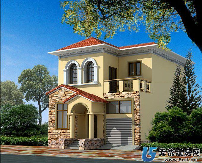 十一要回农村建房子 求房屋设计图-新农村建房子设计图 新农村房子设