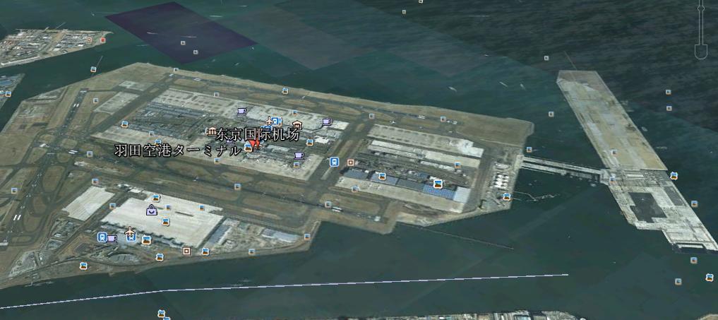 首都机场1号航站楼