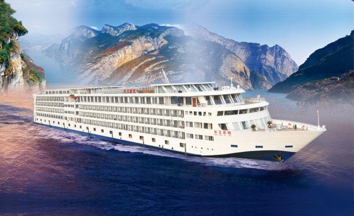 坐船游维多利亚港