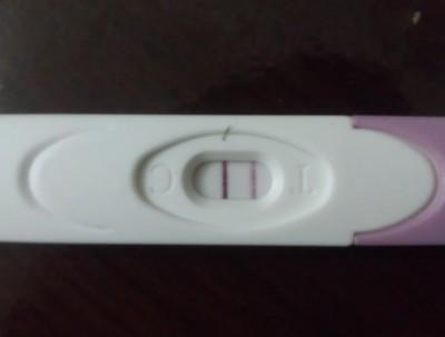 验孕棒显示没有怀孕_验孕棒怀孕图解_验孕棒怀孕 ...