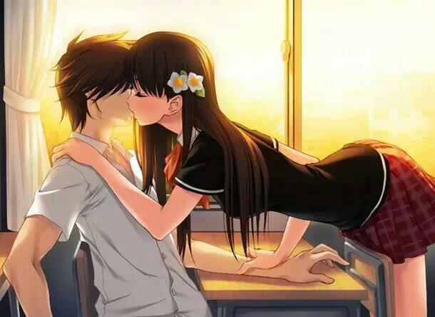 男女做爱动漫壁纸大全_为什么一个男生老想对一个女孩好,俩人不是男女朋友关系.