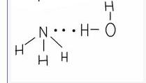 结构式 h2o