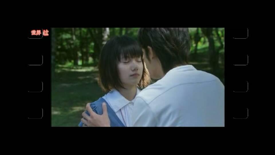 电影《只是爱着你》 《只是爱着你》是由日本东映