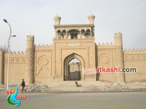 新疆莎车旅游景点