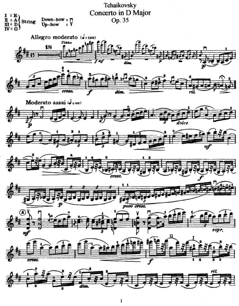 柴科夫斯基d大调小提琴协奏曲 小提琴独奏 帕尔曼图片