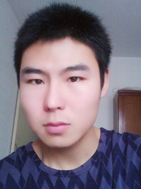 方圆脸微胖适合的发型中长发分享展示图片