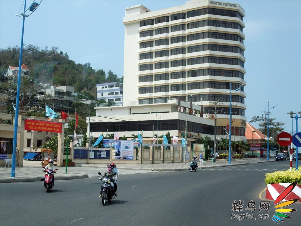西贡和胡志明